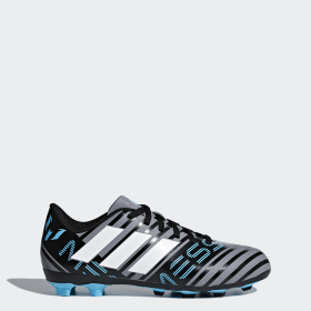 Zapatos de Fútbol Nemeziz Messi 17.4 Terreno Flexible