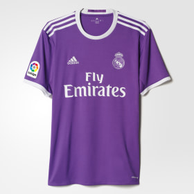 Maillot visiteur Real Madrid