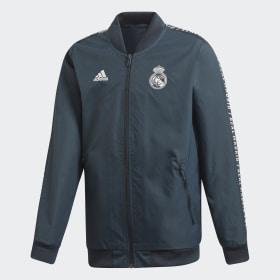 Chaqueta Himno Real Madrid