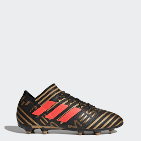 Nemeziz Messi 17.2 Firm Ground støvler