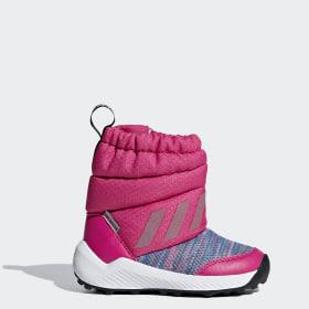 RapidaSnow Beat the Winter Boots