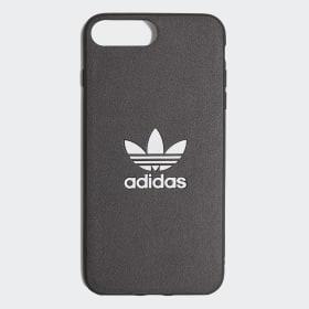 Basic Logo iPhone 8+ cover