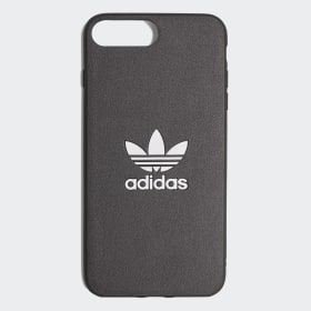 Coque Basic Logo iPhone 8+