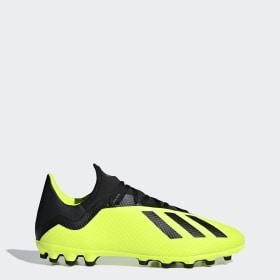 X 18.3 Artificial Grass støvler