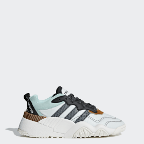 45694dcb08ac adidas Originals by AW Turnout Trainer Shoes