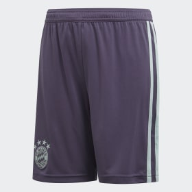 FC Bayern Away Shorts