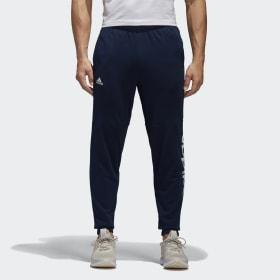 Pantalon à logo linéaire Essentials