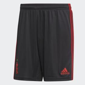 Shorts CR Flamengo 2