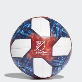 Oficjalna piłka meczowa MLS