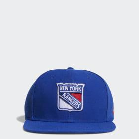 Rangers Snapback Cap