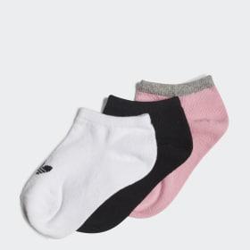 Ponožky Trefoil Liner – 3páry