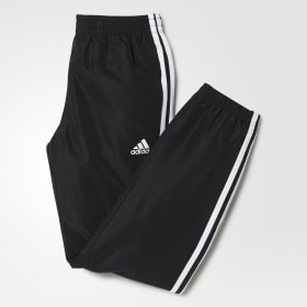 Pantalón Training Gear Up Woven Closed Hem