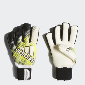 Classic Pro Fingersave Goalkeeper Gloves