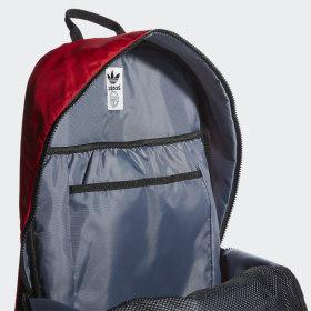 National 3-Stripes Backpack
