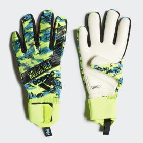 Predator Pro Manuel Neuer Goalkeeper Gloves