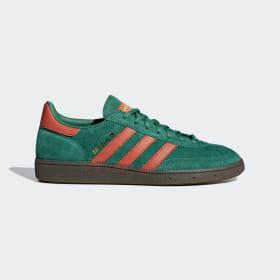 the best attitude 9a438 261fa Handball Spezial Shoes