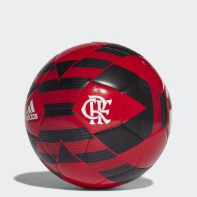 Bola CR Flamengo