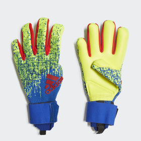 Brankárske rukavice Predator Pro ... 3794ce1ac1