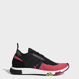 cheap for discount 6986c bc965 NMD Racer Primeknit Shoes