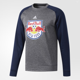 New York Red Bulls Ultimate Crew Sweatshirt