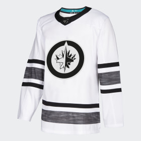 Jets Parley All Star Authentic Jersey