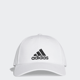Classic Six-Panel Caps