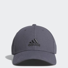 Rucker Stretch-Fit Hat