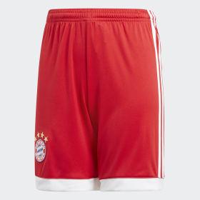 Calções Principais do FC Bayern München