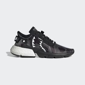 NEIGHBORHOOD BAPE POD-S3.1 Shoes