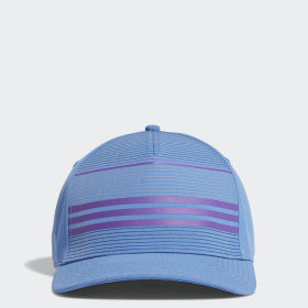 A-Stretch Performance Stripe Cap