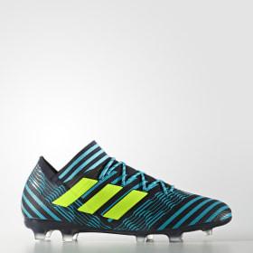 Zapatos de Fútbol Nemeziz 17.2 Terreno Firme