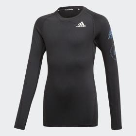 Alphaskin Sport Warm Long-Sleeve Top