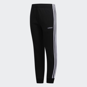 COTTON FLEECE JOGGER