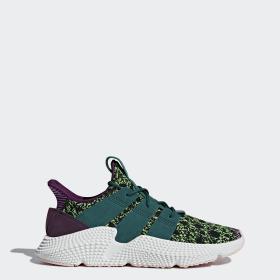 Sapatos Dragonball Z Prophere