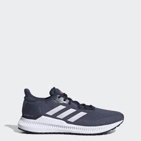 blauw Schoenen BOUNCE | adidas Nederland