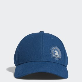 Boston Marathon® Rucker Stretch Fit Hat