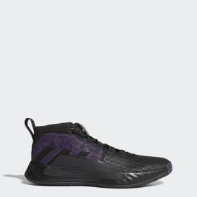 Marvel's Black Panther | Dame 5 Shoes