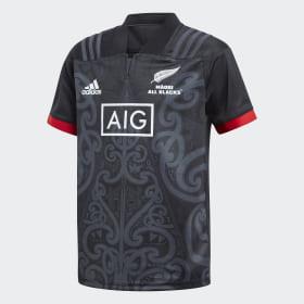 All Blacks Maori Tröja