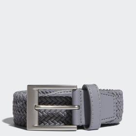 Braided Stretch Belte