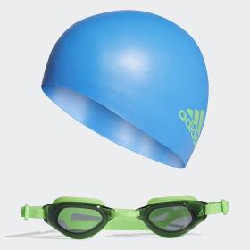 Conjunto de natación