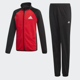 Juego Boys Tracksuit Entry Closed Hem