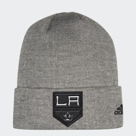 Kings Team Cuffed Beanie