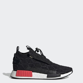 ffea69869 NMD TS1 Primeknit GTX Shoes NMD TS1 Primeknit GTX Shoes · Men Originals.  NMD TS1 Primeknit GTX Shoes