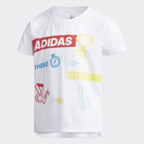 Camiseta LG SS TEE