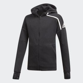 Mikina s kapucňou adidas Z.N.E. Fast Release