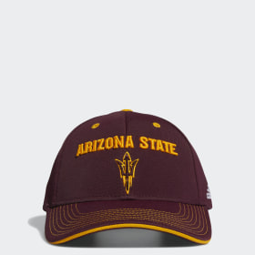 Sun Devils Adjustable Hat
