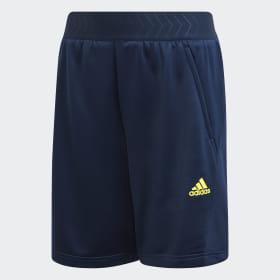 Shorts Messi