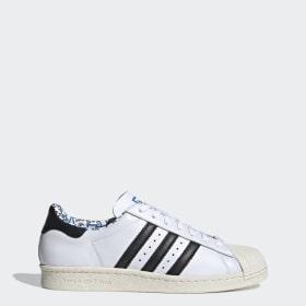 Sapatos HAGT Superstar 80s