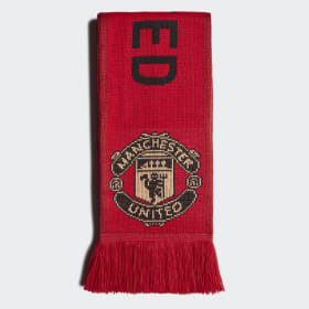 Cachecol do Manchester United