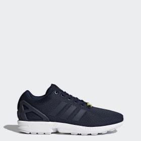 7118e7d50 ZX Flux Shoes ...
